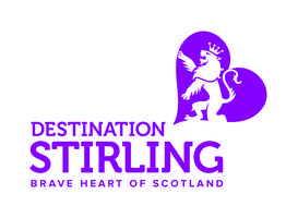 Destination Stirling Logo