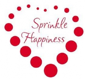 Sprinkle Happiness Logo