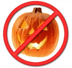 No To Halloween
