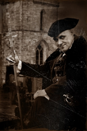 Stirling GhostWalk