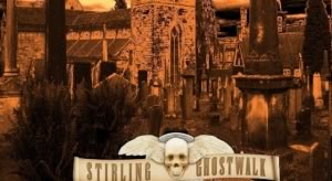 View Ghostwalk Posters and Flyers