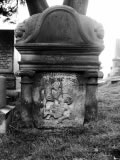 Mary Witherspoons Grave Is She The Pink Lady