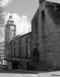 The Tolbooth Prison