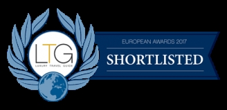 Stirling GhostWalk...shortlisted for the Luxury Travel Guide Awards 2017. Very flattering!