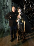 GhostWalk regular David Smith - 11 April 2017